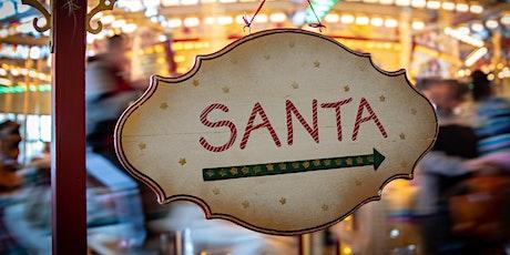 Visit with Santa - Saturday Nov 28 tickets