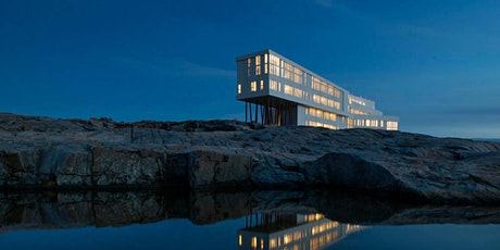Travel Chat, Fogo Island Inn; an Island off an Island tickets