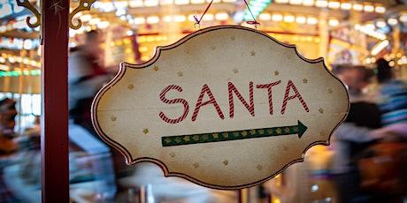 Visit with Santa - Fri Dec 4 tickets
