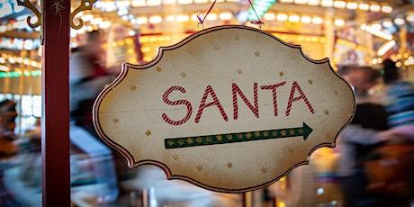 Visit with Santa - Saturday Dec 5 tickets
