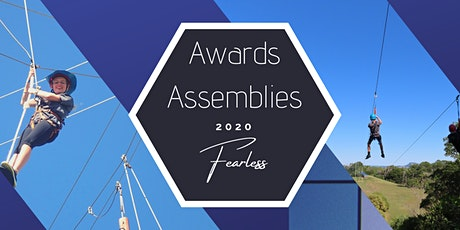 Year 6 Awards/Graduation Assembly tickets