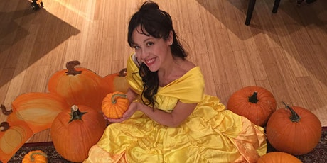 Disney in the Pumpkin Patch tickets
