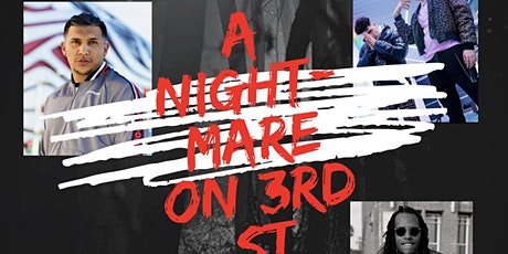 A Nightmare On 3rd St tickets