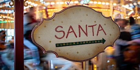 Visit with Santa - Sunday Dec 20 tickets