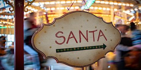 Visit with Santa - Monday Dec 21 tickets