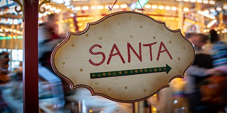 Visit with Santa - Wednesday Dec 23