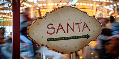 Visit with Santa - Tuesday Dec 22 tickets