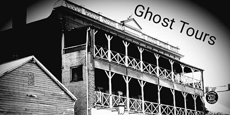 The Criterion Hotel - Ghost Tour tickets