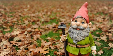 Gnome Discoveries: A Family Winter Art Camp tickets