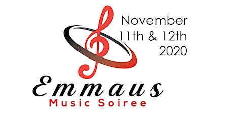 Emmaus Junior Primary Music Soiree tickets