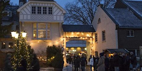 Weihnachtsmarkt auf Rittergut Birkhof Tickets