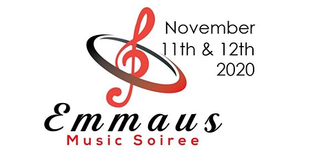 Emmaus Upper Primary Music Soiree tickets