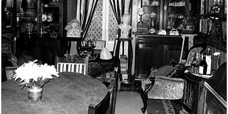 Ghostly Tales Tour - Mavis Bank House tickets