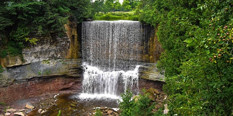Hike the Sound - Let's go Chase Waterfalls in Owen Sound, Ontario tickets