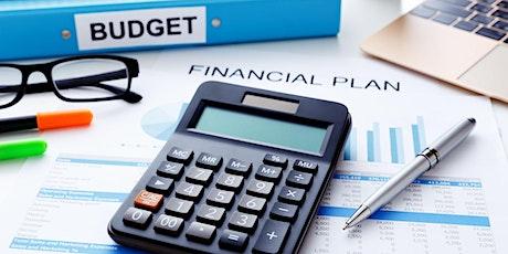 Webinar: Strata Treasurers - Operating Budgets tickets