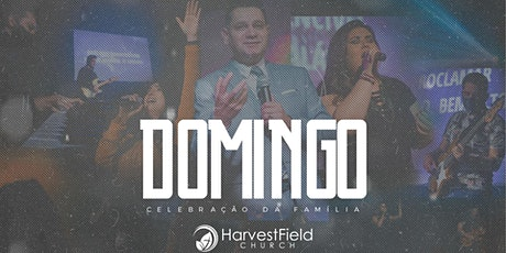 Culto Presencial HFC-Sampa - DOMINGO tickets