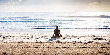MORNING BEACH MEDITATIONS-BARWON HEADS tickets