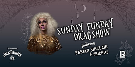 Sunday Funday Drag Show - A Socially Distanced Baltimore Experience tickets