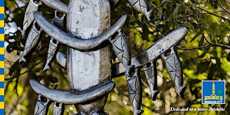 Nurri Millen Totems Walk at Boondall Wetlands tickets