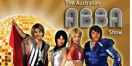 ABBA Tribute - BJORN TO BE WILD tickets