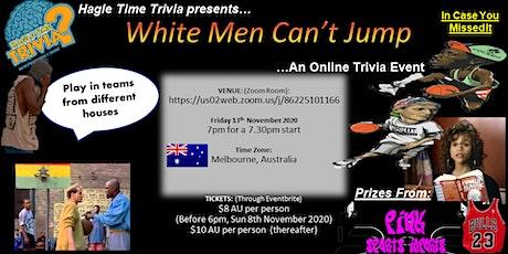 White Men Can't Jump (1992) Online Trivia tickets