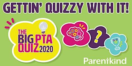 PTA Virtual Quiz Night tickets