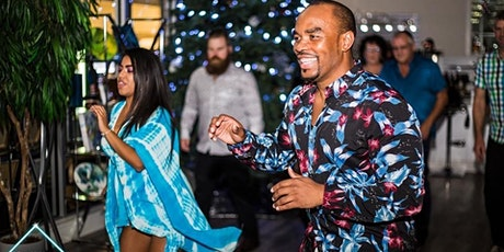 Salsa on the Snye - Havana Nights! tickets