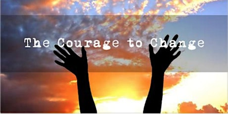 """""""Courage to Change"""" Le Cheile Restorative Justice Seminar tickets"""