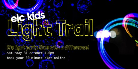 ELC Kids Light Trail tickets