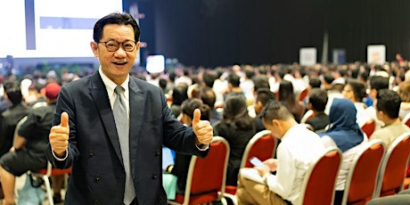 FREE Property Investments Secrets Revealed by Dr. Patrick Liew tickets