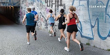 Isar Run Saturday Classic Tickets