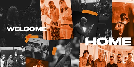 12 PM  DORAL CITY CHURCH WELCOME HOME entradas
