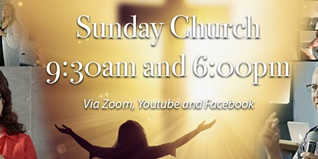 Sunday Morning Church tickets