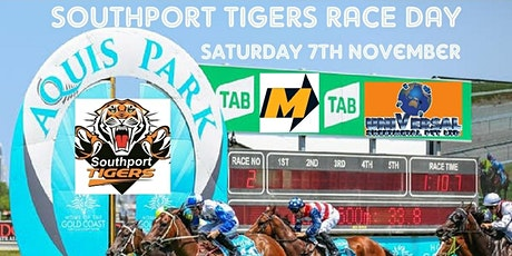 Southport Tigers Race Day tickets