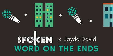 Word on the Ends - Spoken Word Workshop tickets
