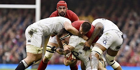 England v Georgia - Autumn Nations Cup Round 1 tickets