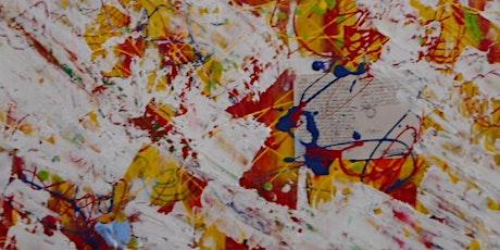 Poesia e pittura, ricordando Charles Bukowski tickets