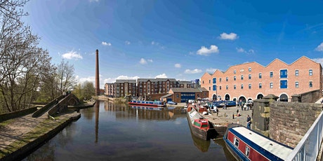 Timed Entry to Portland Basin Museum tickets