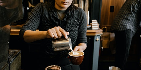 Coffee Workshop: World Coffee Mart Latte Art Workshop (with TAD Coffee) tickets