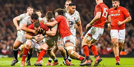 England v Wales - Autumn Nations Cup Round 3 tickets