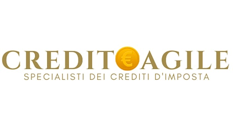 Presentazione Credito Agile biglietti
