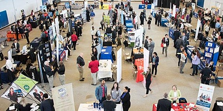 Canada Job Expo February 2021 tickets