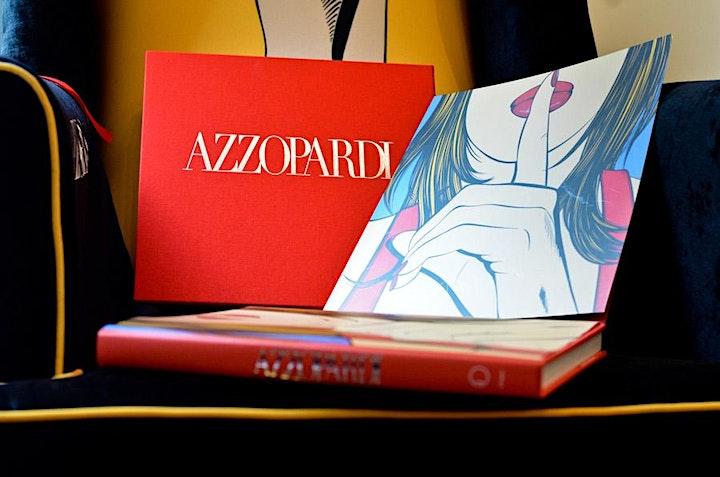 Late Night Friday with Deborah Azzopardi image