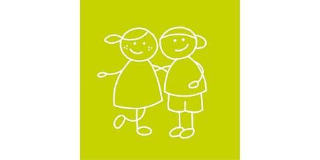 Kindergottesdienst, 25.10.2020 Tickets
