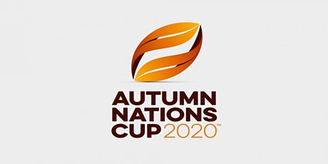 England v TBC - Autumn Nations Cup Finals tickets