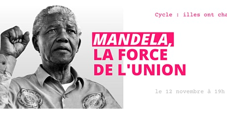Nelson Mandela, la force de l'union billets