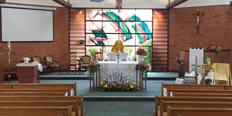 Nov 7 |  St Ita's  Mass | 5pm tickets