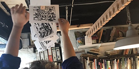 printmaking in a day! tickets