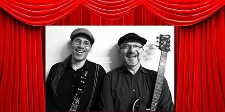 Musik zur Kneipenzeit - LIVE und Unplugged - Klezfluentes tickets