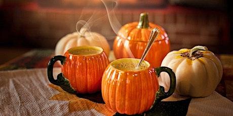 Fall Pumpkin Spice Virtual Race tickets